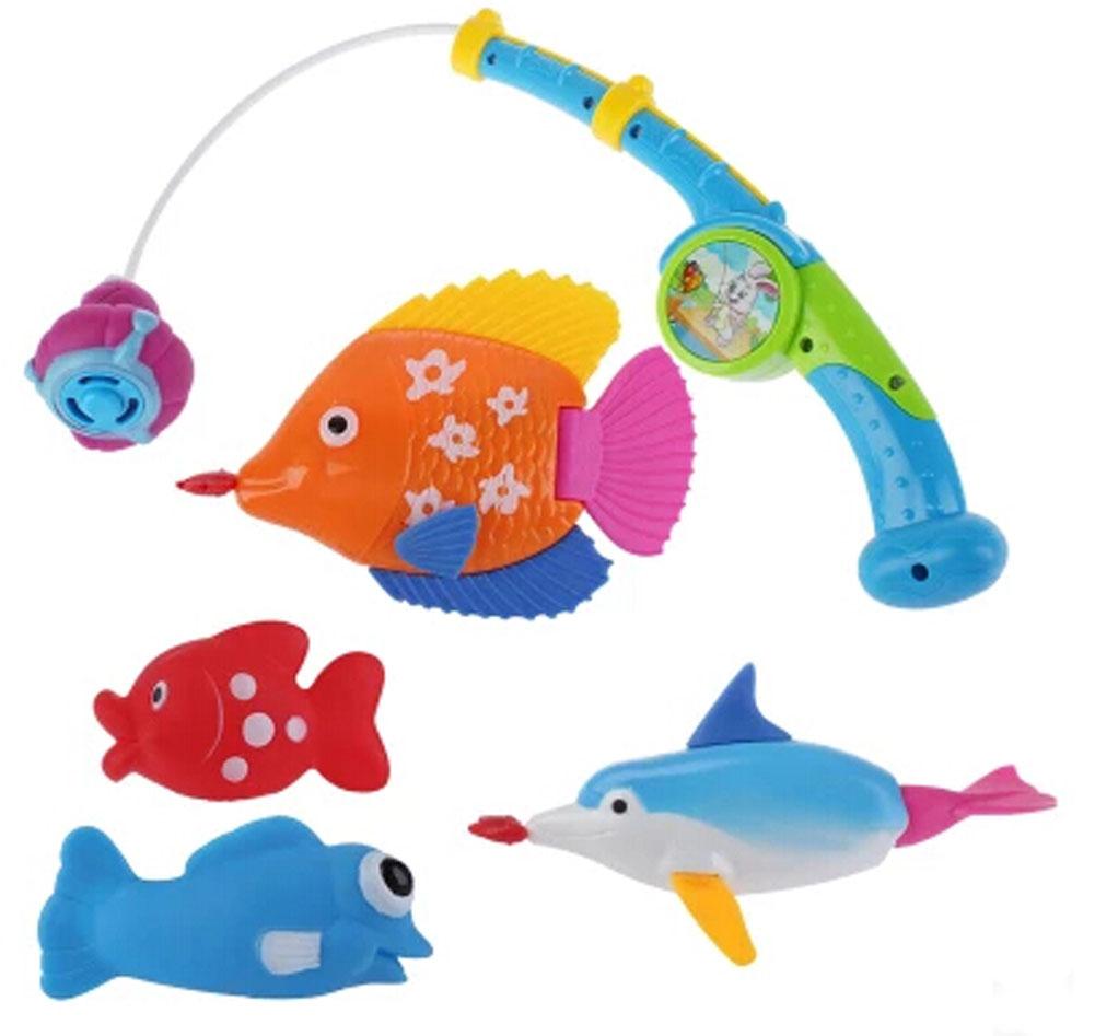 Bath Toys
