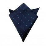 Classic Formal Occasion Men Cloth Accessory Handkerchief Pocket Square