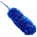 Colorful Detachable Car Duster Brush Cleaning Brush(Blue)