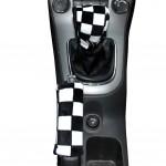 Manual Gear Sets Stalls Automatic Plush Car Handbrake Sleeve Gears Sets