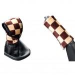 Gears Sets Manual Gear Sets Stalls Automatic Plush Car Handbrake Sleeve