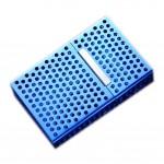 Holder Box Exquisite Cigarette Holder Case Pocket Cigarette Storage Case BLUE