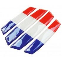 Car Door Protection Stickers/Anti-rub Strips/Crash Bar/Guard Strips(FR)