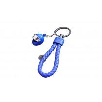 Online Fashion Helmet Keychain Personalized Car Key Chain