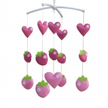 Decorative Mobile Gift for Baby Room/Crib Handmade Cute Hanging Toys