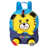 Cartoon Childrens Backpack For School Toddle Backpack Baby Bag, Tiger