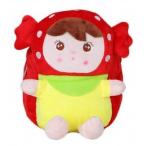 Cartoon Childrens Backpack For School Toddle Backpack Baby Bag, Candy