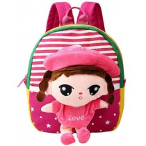 Cute Childrens Backpack For School Toddle Backpack Baby Bag, Girl