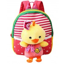 Cute Childrens Backpack For School Toddle Backpack Baby Bag, Chick