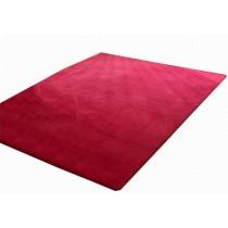 Baby Play Mat Crawling Activity Mat Gym Non-toxic Non-slip [Red]