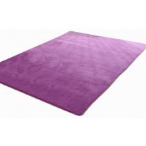 Baby Play Mat Crawling Activity Mat Gym Non-toxic Non-slip [Purple]
