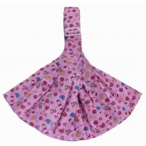 Practical Baby Carrier Front Carrier Cotton Baby Slings [ Candy Pattern ]