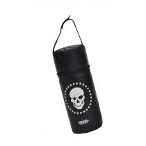 Insulated Baby/Kids Bottle Tote Bag Portable Fashion Feeding Bottle Bag Black