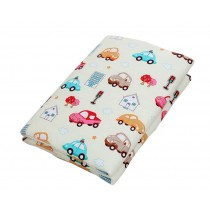Oversized Baby Cotton Cartoon Urine Pad The Elderly Care Mat