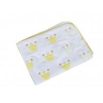 Multicolor Cotton Baby Urine Pad Women's Menstrual Pad 50 * 70cm