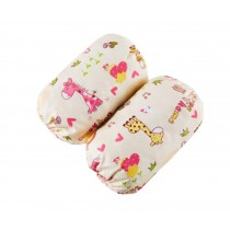 2 Piece Sets Fashionable Baby Cuff Dust-proof Oversleeves