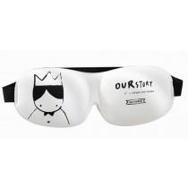 Lovely Eye Mask Comfortable Eyeshade Sleeping Eye Mask