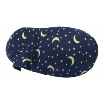 Comfortable Eye Mask Eye Patch Eyeshade Sleeping Mask, Stars