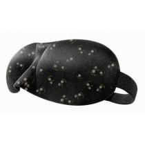 Comfortable Black Eye Mask Eye Patch Eyeshade Sleeping Mask
