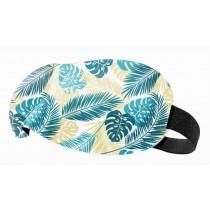 [Palm Leaves] Comfortable Eye Mask Eye Patch Eyeshade Sleeping Mask
