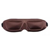 3D Eye Mask Eye Brown Patch Eyeshade Eye Mask for Sleeping