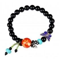 Artificial Stone Bracelet Suitable for 17-18 CM (Wrist)/6.7-7.1 Inch