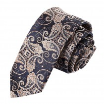 British Style Necktie Leisure Fashion Personality Color Of Tie Skinny Neckties C