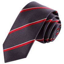 British Style Necktie Leisure Fashion Personality Color Of Tie Skinny Neckties D