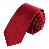 British Style Necktie Leisure Fashion Personality Color Of Tie Skinny Neckties E