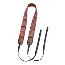 Personality Fashion Folk Customs Camera Straps Stripe SLR Straps D