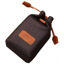 Micro Single Camera Bag The Lens Receive Bag Camera Cag Maroon