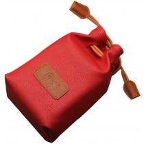 Micro Single Camera Bag The Lens Receive Bag Camera Cag Red