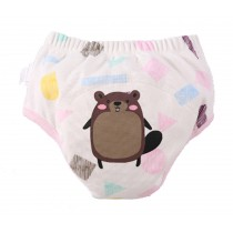 [Printing] Baby Toilet Training Pants Nappy Underwear Cloth Diaper 13.2-19.8Lbs