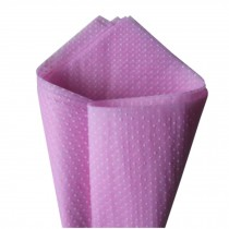 Pink Flower Packaging Materials Gift Wrap Tissue Paper 20 Sheets
