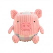 High Quality Bedside Night Lamp Cute Pig Baby Sleep Light Home Deco Pink
