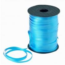 Party Ribbon Manual DIY Accessories Decoration Ribbons Blue Satin Ribbon
