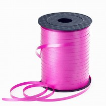 Party Ribbon Manual DIY Accessories Decoration Ribbons, Rose-red