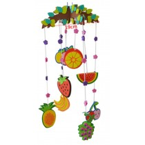 Spume Handmade DIY Wind Chime The Wind bell Fruit