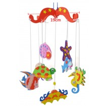 Spume Handmade DIY Wind Chime The Wind bell Ocean