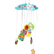 Spume Handmade DIY Wind Chime The Wind bell Spring