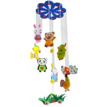 Spume Handmade DIY Wind Chime The Wind bell Animal
