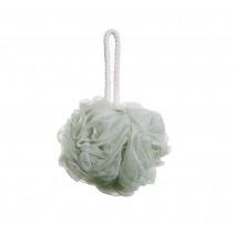 Bath Ball Shower Ball Mesh Brush Mesh Shower Ball [Light Green]