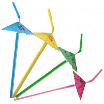 Set Of 20 Bar Supplies Modeling Straw Art straw Drinking Straws