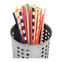 Set Of 25 Bar Supplies Modeling Straw Art straw Drinking Straws
