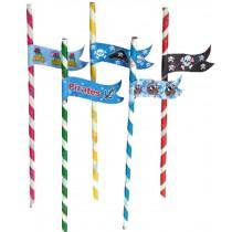 Set Of 25 Bar Supplies Modeling Straw Art straw Drinking Straws Bunting