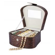 Classic Jewelry Box Jewelry Organizer Ornaments Storage Case