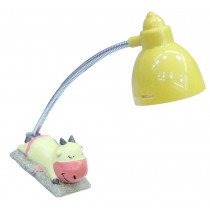 Cute Dairy Cow Cheap Desk Lamp Bedroom Lamps Table Lamps LED Desk Lamp