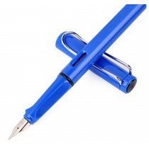 Blue Pens Fountain Pen Calligraphy Pens Papermate Pens ink Pens Expensive Pens