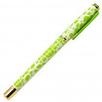 Green Student Writing Pens Fountain Pen Calligraphy Pens Papermate Pens ink Pens