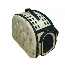 Pet Carry Bag Travel Tote Soft-Sided Carriers For Dog Or Cat, Carrier Backpack
